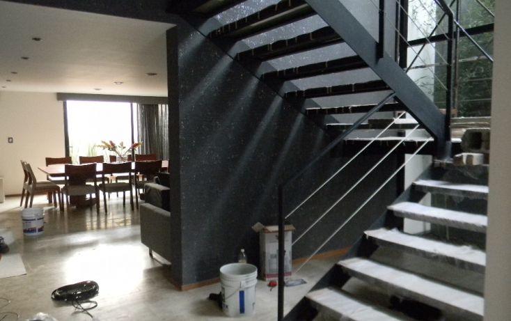 Foto de casa en condominio en venta en, san bernardino tlaxcalancingo, san andrés cholula, puebla, 1518205 no 02