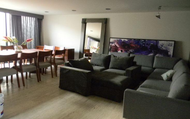 Foto de casa en condominio en venta en, san bernardino tlaxcalancingo, san andrés cholula, puebla, 1518205 no 03
