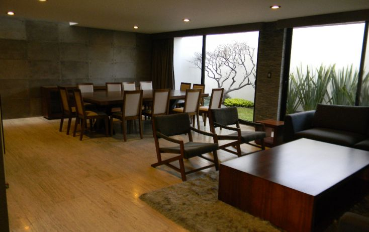 Foto de casa en condominio en venta en, san bernardino tlaxcalancingo, san andrés cholula, puebla, 1524196 no 04