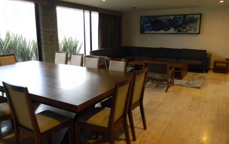 Foto de casa en condominio en venta en, san bernardino tlaxcalancingo, san andrés cholula, puebla, 1524196 no 05