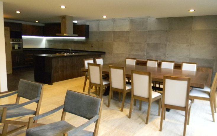 Foto de casa en condominio en venta en, san bernardino tlaxcalancingo, san andrés cholula, puebla, 1524196 no 08