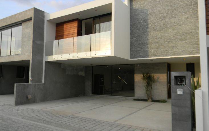 Foto de casa en condominio en venta en, san bernardino tlaxcalancingo, san andrés cholula, puebla, 1524206 no 02
