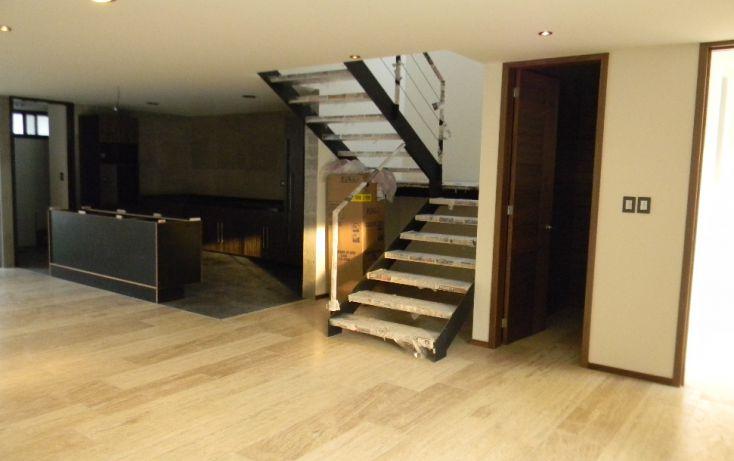 Foto de casa en condominio en venta en, san bernardino tlaxcalancingo, san andrés cholula, puebla, 1524206 no 03