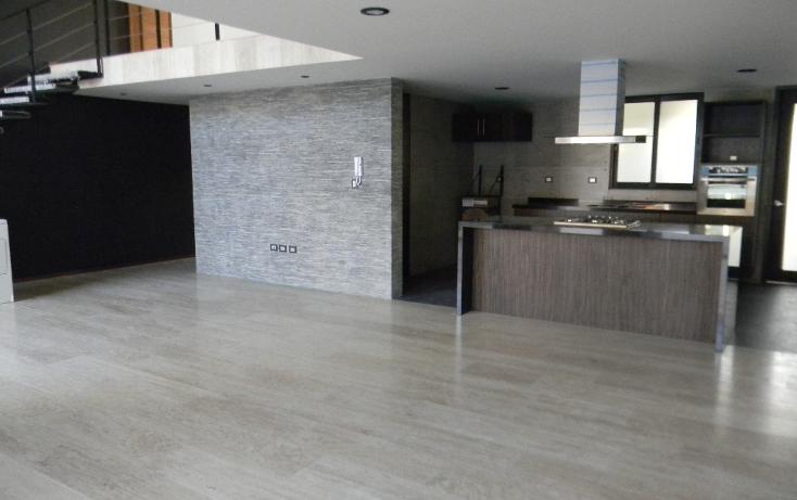 Foto de casa en condominio en venta en  , san bernardino tlaxcalancingo, san andrés cholula, puebla, 1525555 No. 03
