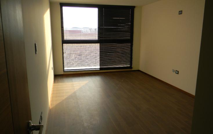 Foto de casa en condominio en venta en  , san bernardino tlaxcalancingo, san andrés cholula, puebla, 1525555 No. 09