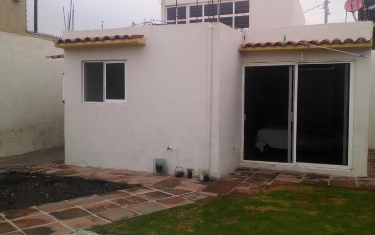 Foto de casa en venta en  , san bernardino tlaxcalancingo, san andr?s cholula, puebla, 1538986 No. 03