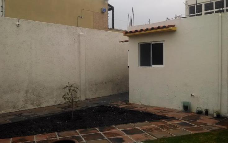 Foto de casa en venta en  , san bernardino tlaxcalancingo, san andr?s cholula, puebla, 1538986 No. 05