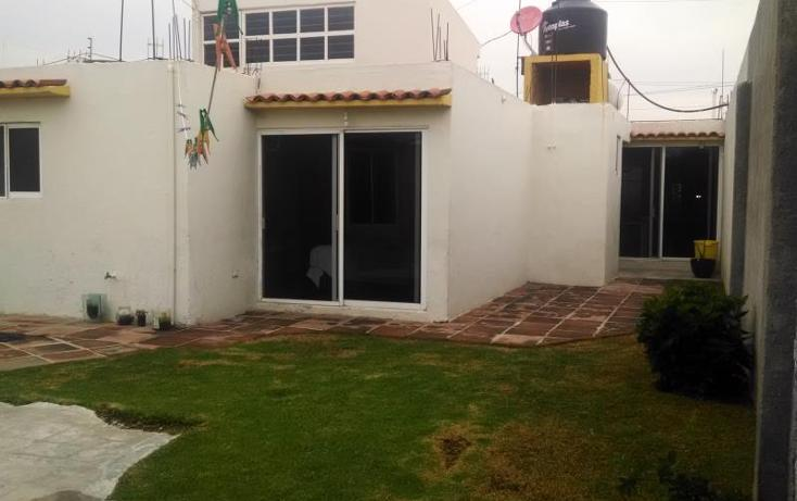 Foto de casa en venta en  , san bernardino tlaxcalancingo, san andr?s cholula, puebla, 1538986 No. 06