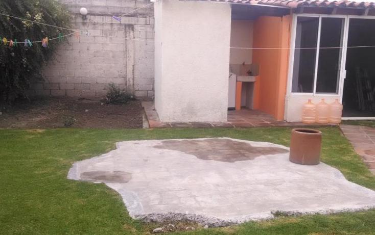 Foto de casa en venta en  , san bernardino tlaxcalancingo, san andr?s cholula, puebla, 1538986 No. 07