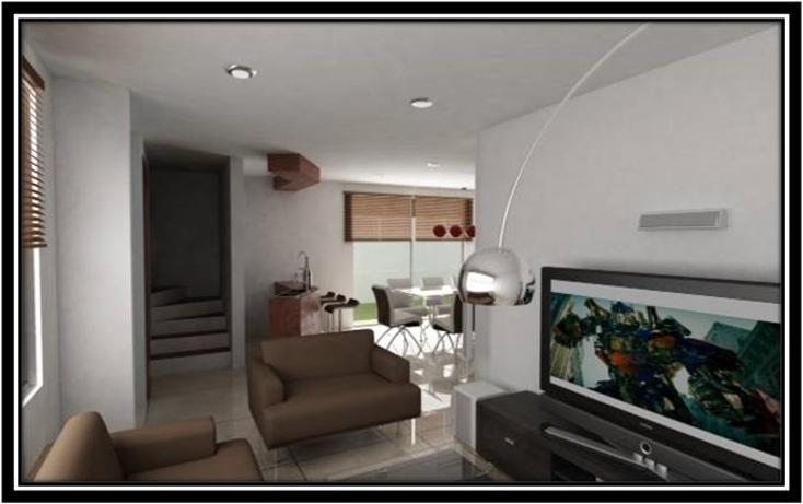 Foto de casa en venta en  , san bernardino tlaxcalancingo, san andr?s cholula, puebla, 1557040 No. 02