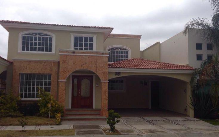 Foto de casa en venta en , san bernardino tlaxcalancingo, san andrés cholula, puebla, 1562690 no 01