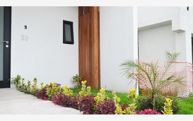 Foto de casa en venta en  , san bernardino tlaxcalancingo, san andr?s cholula, puebla, 1572306 No. 04