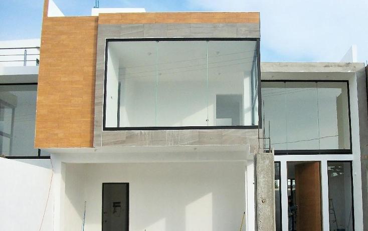 Foto de casa en venta en  , san bernardino tlaxcalancingo, san andr?s cholula, puebla, 1617688 No. 02