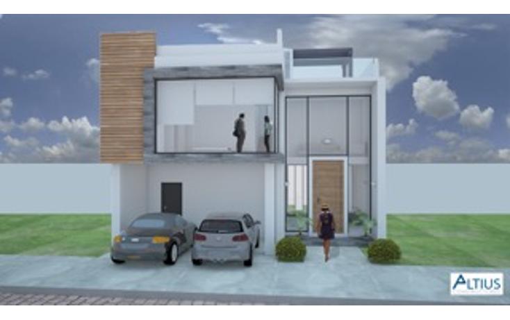 Foto de casa en venta en  , san bernardino tlaxcalancingo, san andr?s cholula, puebla, 1617688 No. 20