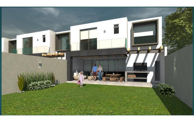 Foto de casa en venta en  , san bernardino tlaxcalancingo, san andr?s cholula, puebla, 1655207 No. 08