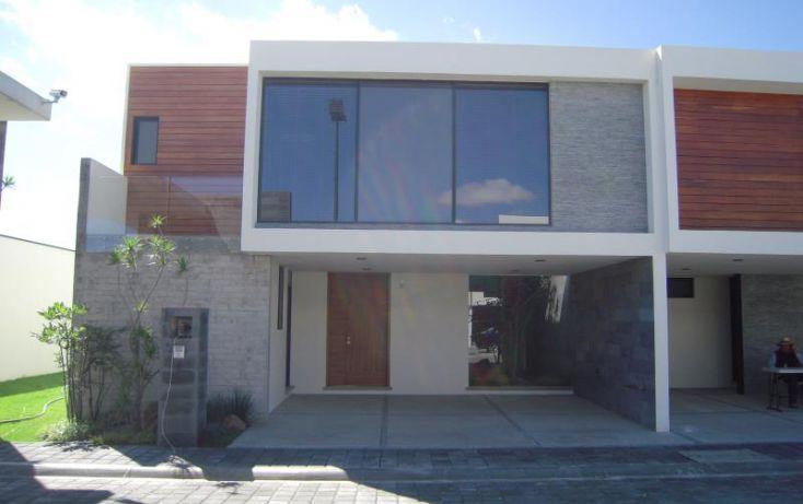 Foto de casa en venta en, san bernardino tlaxcalancingo, san andrés cholula, puebla, 1671396 no 01