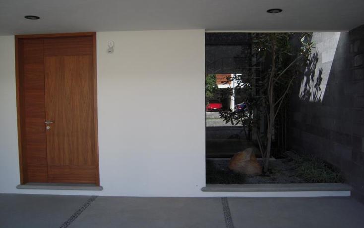 Foto de casa en venta en  , san bernardino tlaxcalancingo, san andr?s cholula, puebla, 1671396 No. 03