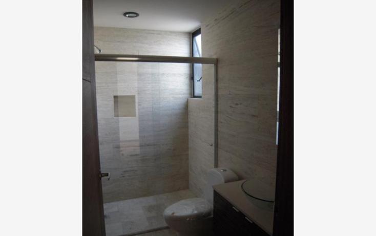 Foto de casa en venta en  , san bernardino tlaxcalancingo, san andr?s cholula, puebla, 1671396 No. 14