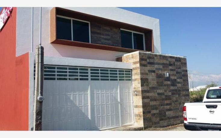 Foto de casa en venta en  , san bernardino tlaxcalancingo, san andr?s cholula, puebla, 1674464 No. 01