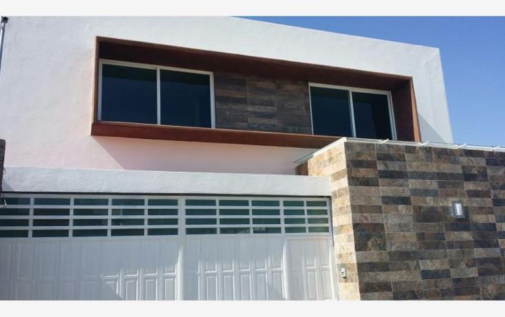 Foto de casa en venta en  , san bernardino tlaxcalancingo, san andr?s cholula, puebla, 1674464 No. 02