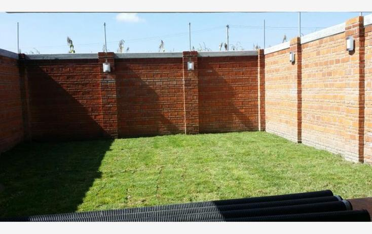 Foto de casa en venta en  , san bernardino tlaxcalancingo, san andr?s cholula, puebla, 1674464 No. 06