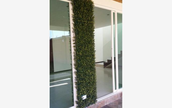 Foto de casa en venta en  , san bernardino tlaxcalancingo, san andr?s cholula, puebla, 1674464 No. 16