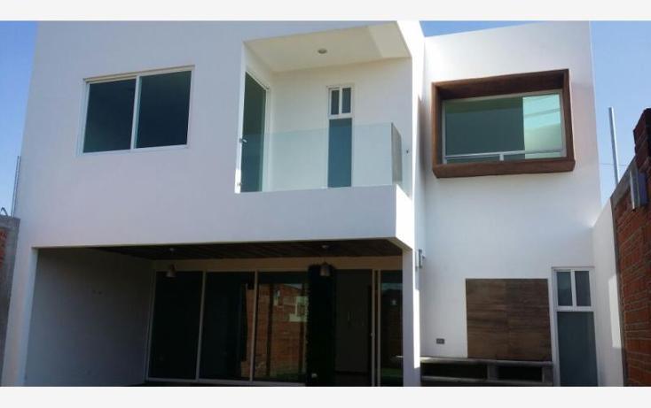 Foto de casa en venta en  , san bernardino tlaxcalancingo, san andr?s cholula, puebla, 1674464 No. 17