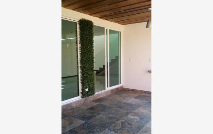 Foto de casa en venta en  , san bernardino tlaxcalancingo, san andr?s cholula, puebla, 1674464 No. 19