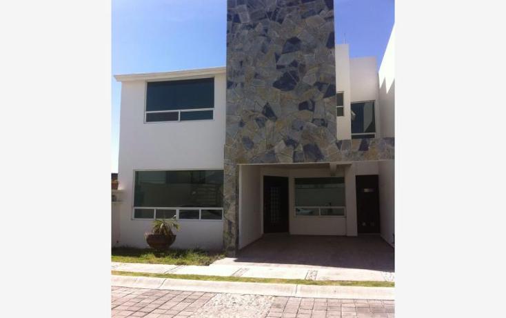 Foto de casa en renta en  , san bernardino tlaxcalancingo, san andr?s cholula, puebla, 1674676 No. 01