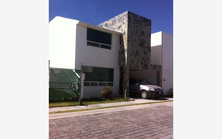 Foto de casa en renta en  , san bernardino tlaxcalancingo, san andr?s cholula, puebla, 1674676 No. 03