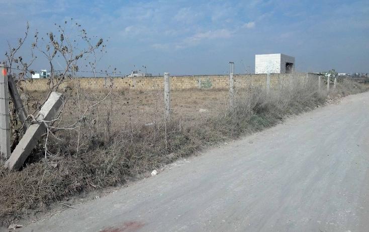 Foto de terreno habitacional en venta en  , san bernardino tlaxcalancingo, san andr?s cholula, puebla, 1679790 No. 01