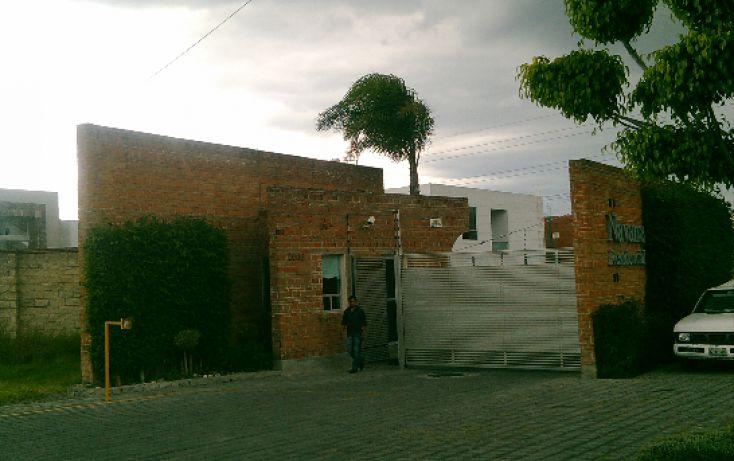 Foto de terreno habitacional en venta en, san bernardino tlaxcalancingo, san andrés cholula, puebla, 1680780 no 01