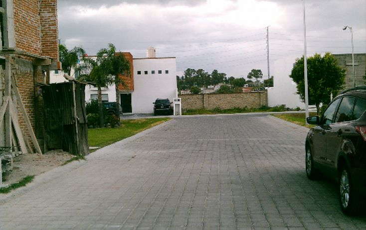 Foto de terreno habitacional en venta en, san bernardino tlaxcalancingo, san andrés cholula, puebla, 1680780 no 03