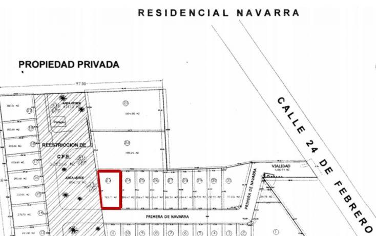 Foto de terreno habitacional en venta en, san bernardino tlaxcalancingo, san andrés cholula, puebla, 1680780 no 04
