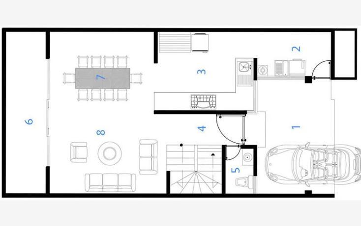 Foto de casa en venta en  , san bernardino tlaxcalancingo, san andrés cholula, puebla, 1733534 No. 02