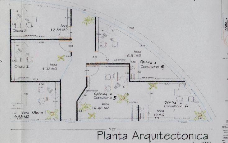 Foto de oficina en venta en, san bernardino tlaxcalancingo, san andrés cholula, puebla, 1747832 no 04