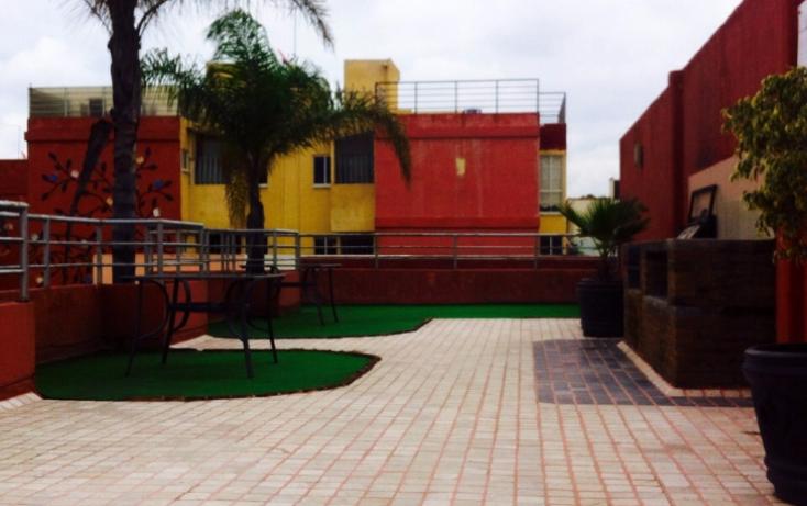 Foto de departamento en renta en  , san bernardino tlaxcalancingo, san andr?s cholula, puebla, 1757296 No. 08
