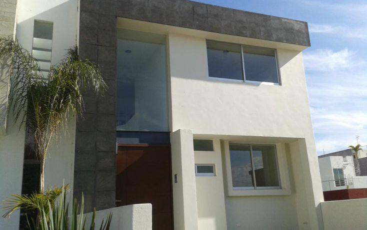 Foto de casa en venta en, san bernardino tlaxcalancingo, san andrés cholula, puebla, 1757598 no 01