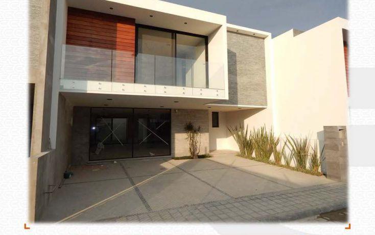 Foto de casa en condominio en venta en, san bernardino tlaxcalancingo, san andrés cholula, puebla, 1760712 no 03