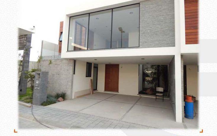 Foto de casa en condominio en venta en, san bernardino tlaxcalancingo, san andrés cholula, puebla, 1760712 no 04