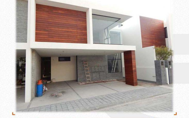 Foto de casa en condominio en venta en, san bernardino tlaxcalancingo, san andrés cholula, puebla, 1760712 no 05