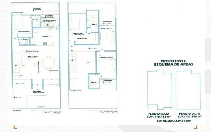 Foto de casa en condominio en venta en, san bernardino tlaxcalancingo, san andrés cholula, puebla, 1760712 no 28