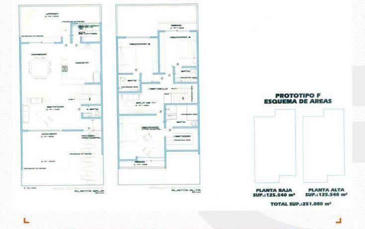 Foto de casa en condominio en venta en, san bernardino tlaxcalancingo, san andrés cholula, puebla, 1760712 no 30