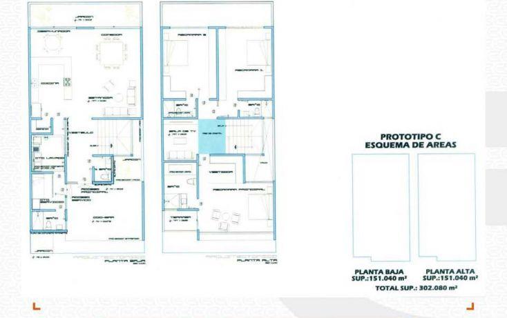 Foto de casa en condominio en venta en, san bernardino tlaxcalancingo, san andrés cholula, puebla, 1760712 no 36