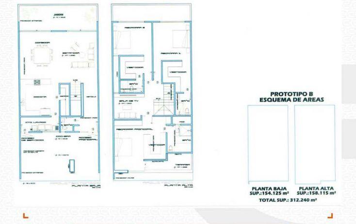 Foto de casa en condominio en venta en, san bernardino tlaxcalancingo, san andrés cholula, puebla, 1760712 no 38