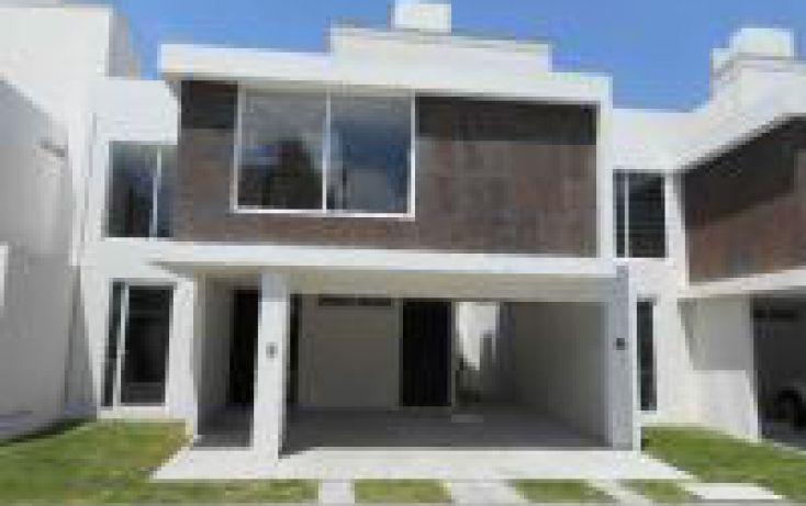Foto de casa en venta en, san bernardino tlaxcalancingo, san andrés cholula, puebla, 1821288 no 01