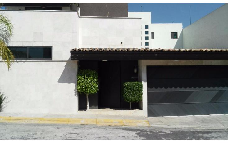 Foto de casa en venta en  , san bernardino tlaxcalancingo, san andrés cholula, puebla, 1869572 No. 01
