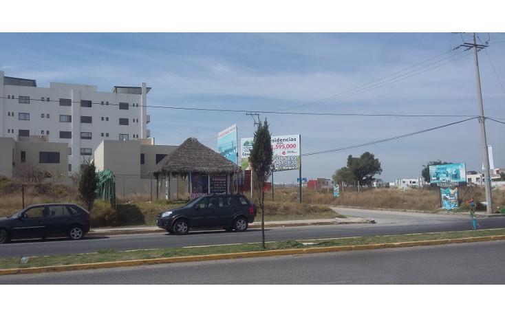Foto de terreno comercial en venta en  , san bernardino tlaxcalancingo, san andr?s cholula, puebla, 1930550 No. 01