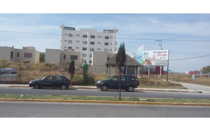Foto de terreno comercial en venta en  , san bernardino tlaxcalancingo, san andr?s cholula, puebla, 1930550 No. 02