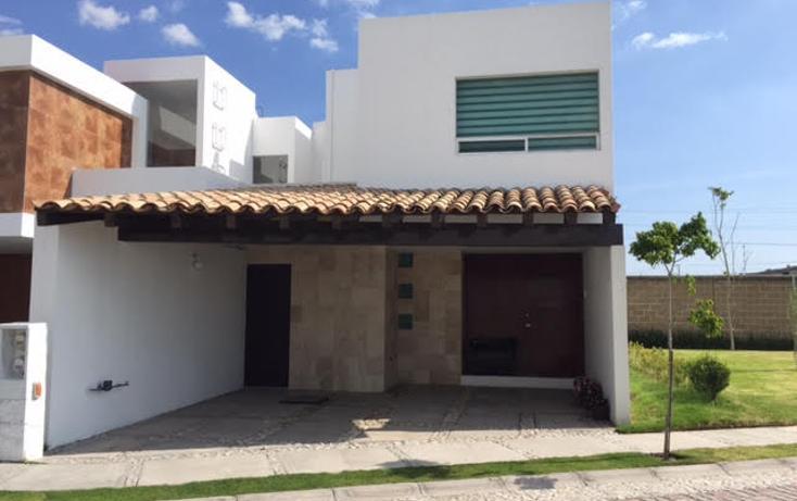 Foto de casa en renta en  , san bernardino tlaxcalancingo, san andrés cholula, puebla, 1959922 No. 01
